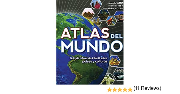 Atlas Del Mundo (Family Reference): Amazon.es: Vv.Aa.: Libros
