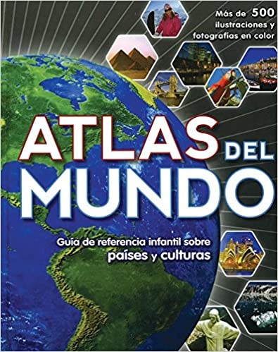 Atlas Del Mundo (Family Reference)
