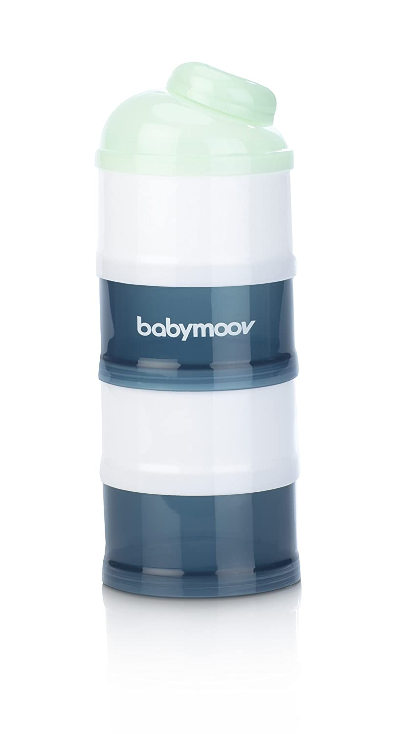 Babymoov Babydose Milk Dispenser (Arctic Blue) A004213