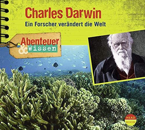 Vertreter Des Menschenbildes Charles Darwin 1