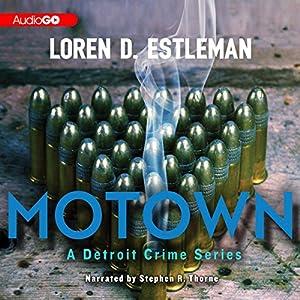 Motown Audiobook