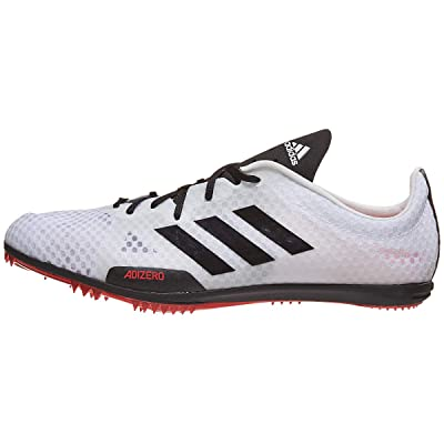 Amazon.com | adidas Adizero Ambition 4 Spike Shoe Women's Track Field White | Track & Field & Cross Country