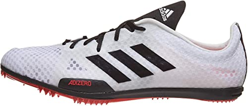 adidas Adizero Ambition 4 Spike Shoe Women's Track Field White