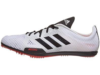 adidas Adizero Ambition 4 Spike Shoe Women's Track Field White