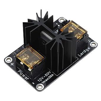 Zacro Módulo de impresora MOS 3D, 2 unidades, módulo de ...