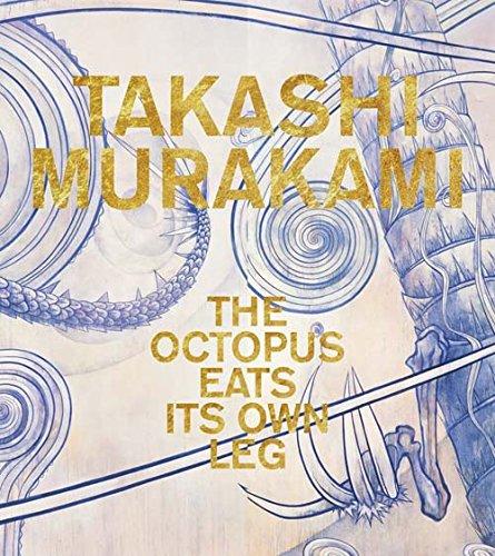 Takashi-Murakami-The-Octopus-Eats-Its-Own-Leg