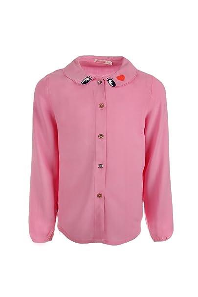 Billieblush - Blusa - para niña rosa 11/12 años