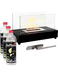shop gel fuel fireplaces. Black Bedroom Furniture Sets. Home Design Ideas