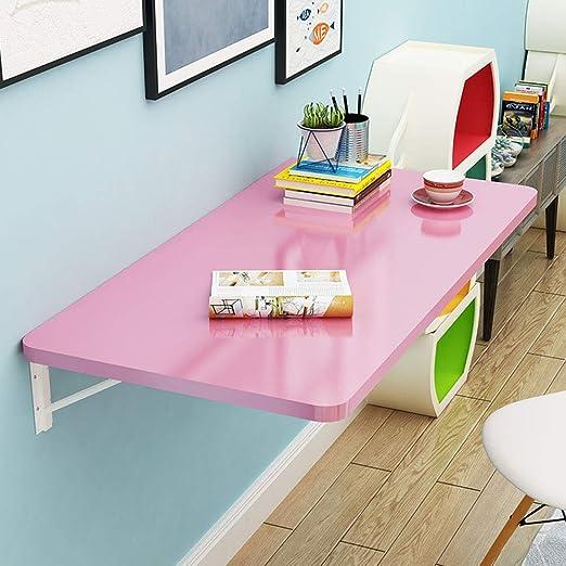 Wall Table Escritorio Plegable para Computadora,pequeña Mesa De ...