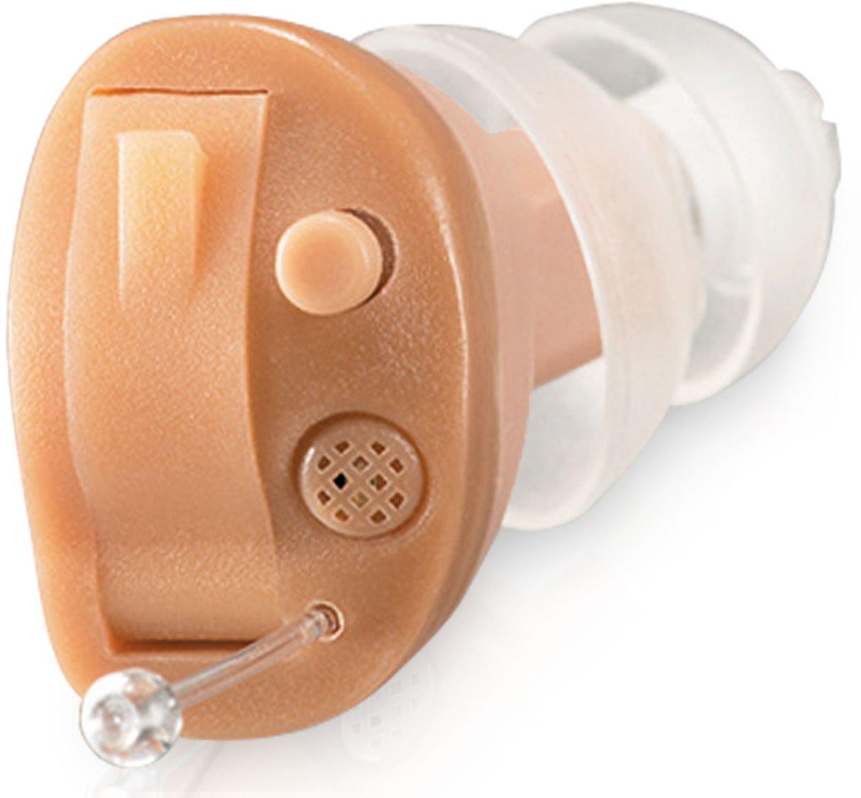 シグニア A&M 補聴器 集音器 デジタル 耳いちばんプレミアム 耳穴式 コンパクト ハウリング 左耳用 B01MSNFLW1