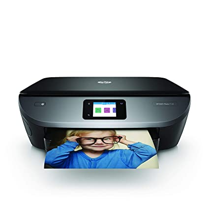 HP Envy Photo 7130 - Impresora multifunción inalámbrica (Tinta, Wi ...