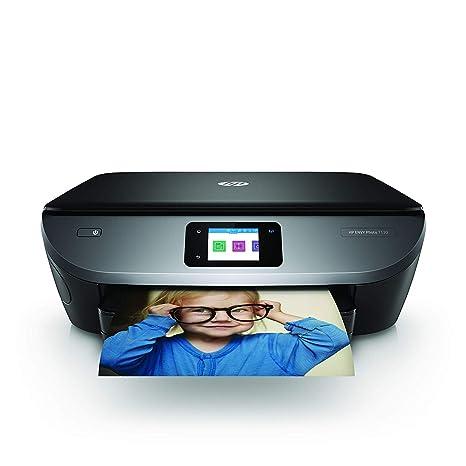 HP Envy Photo 7130 - Impresora multifunción inalámbrica (Tinta, Wi ...