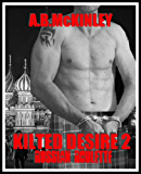 KILTED DESIRE 2 - Russian Roulette
