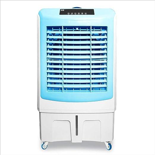 Fan Fan Ventilador de refrigeración móvil Ventilador de ...