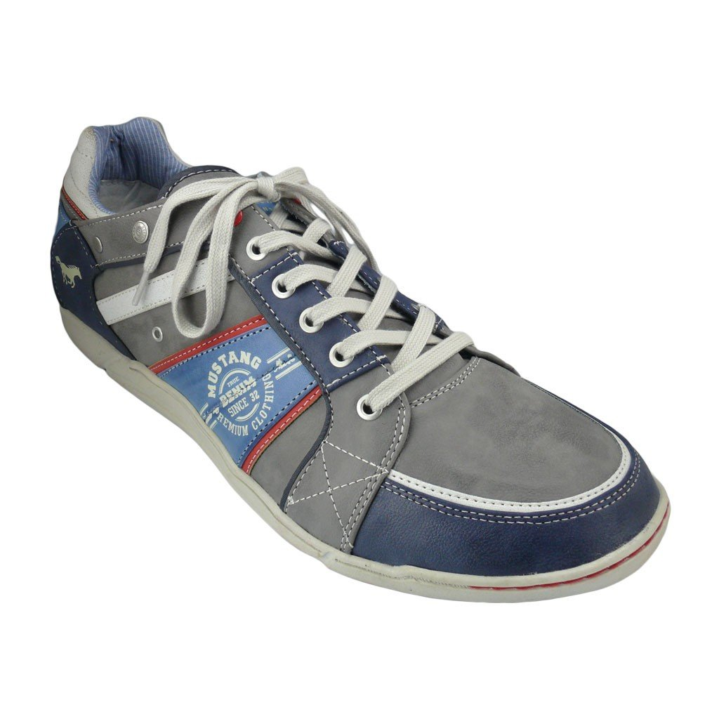 Mustang 4007312, Baskets mode homme