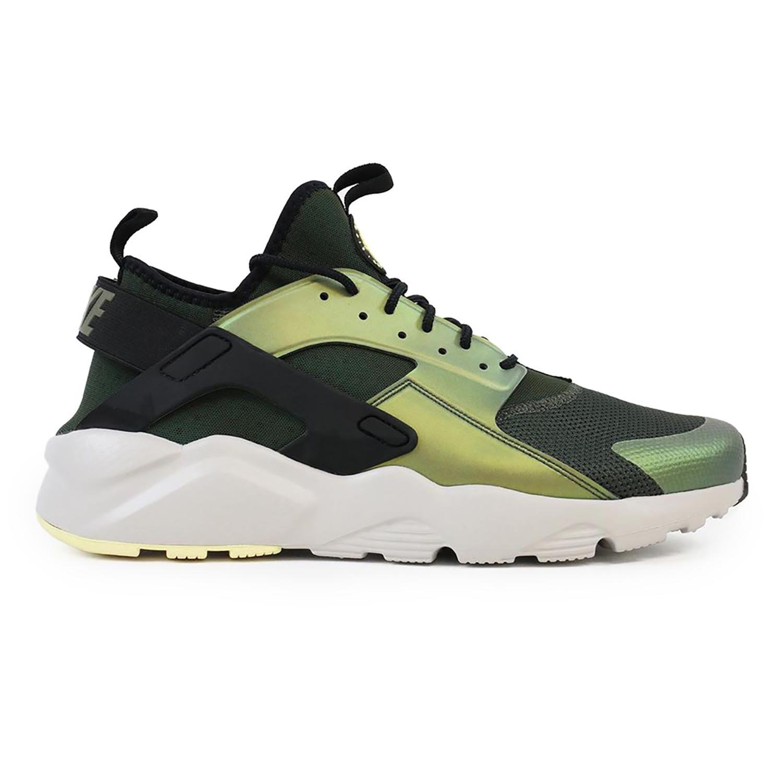 e17014ad8b64 Galleon - NIKE Men s Air Huarache Run Ultra SE Running Shoe (10.5 D(M) US