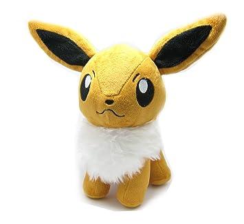 Pokemon Peluche Eevee/Evoli 30cm