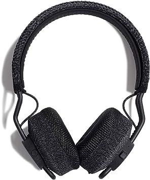 Descuidado Convertir flauta  Amazon.com: adidas RPT-01 Bluetooth Sport On-Ear Headphones - New ...
