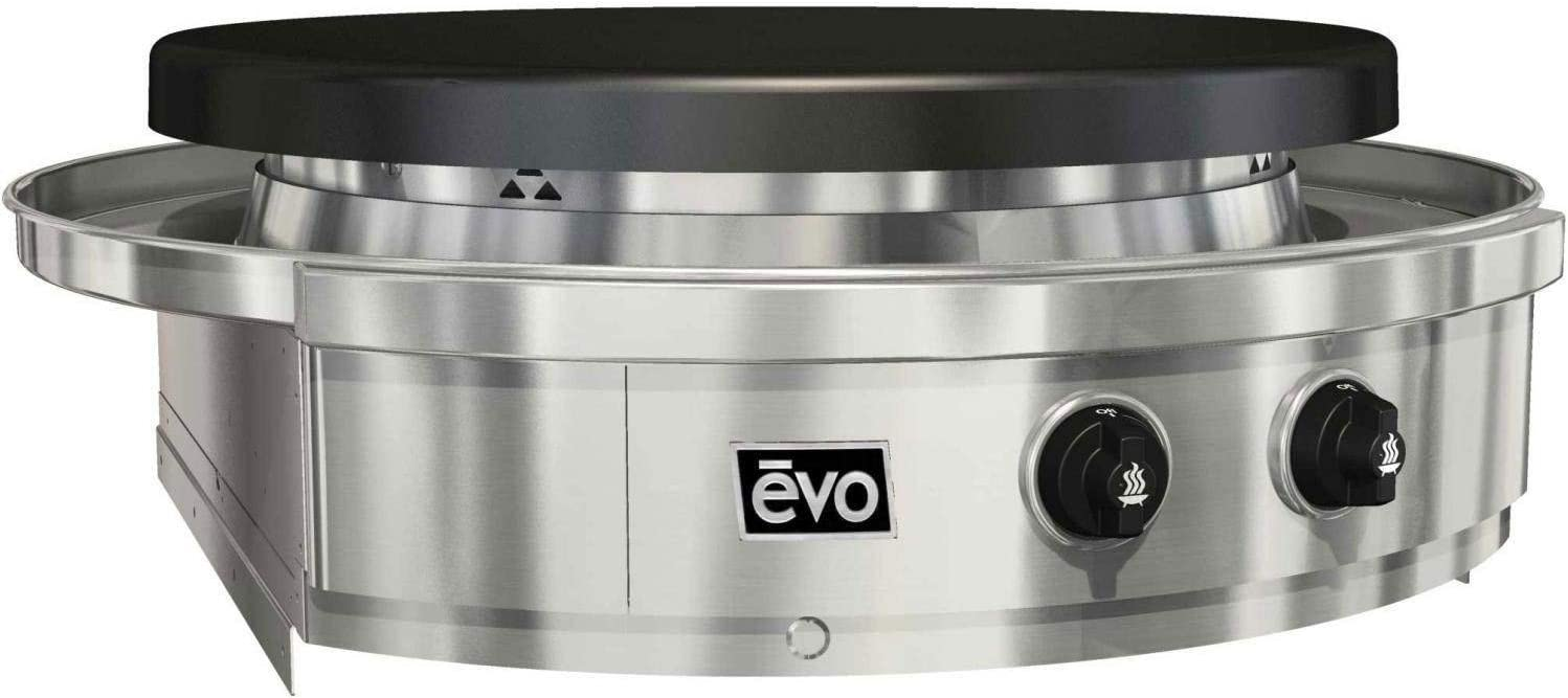 Best Small Grill– EVO Affinity
