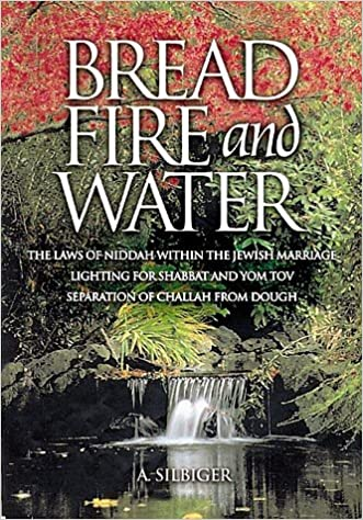 Bread, Fire, and Water: The Laws od NIddah within the Jewish