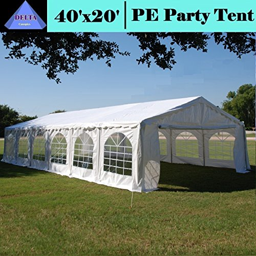 20 x 40 commercial tent - 8