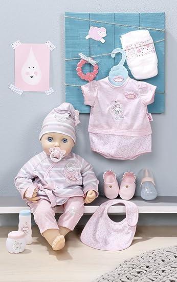 Puppen & Zubehör Mehrfarbig Kleidung & Accessoires Zapf Creation 4001167700181 Puppenzubehör