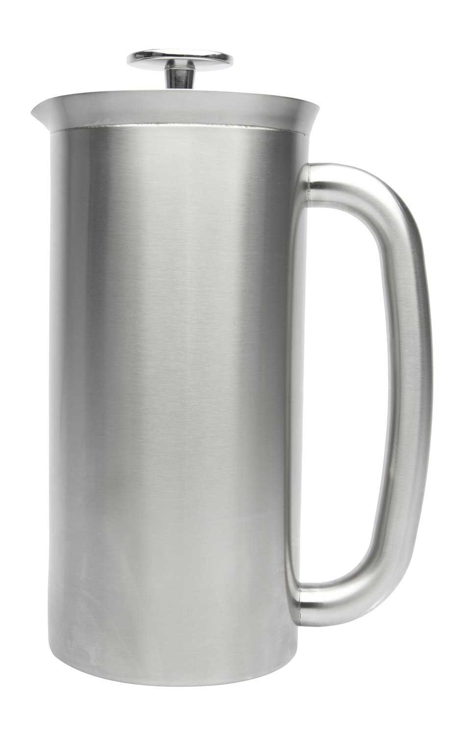 Espro 1132C2-FFP Coffee French Press, 32 Ounce, Brushed Steel
