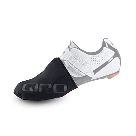 Giro Ambient Toe Covers Black, XL
