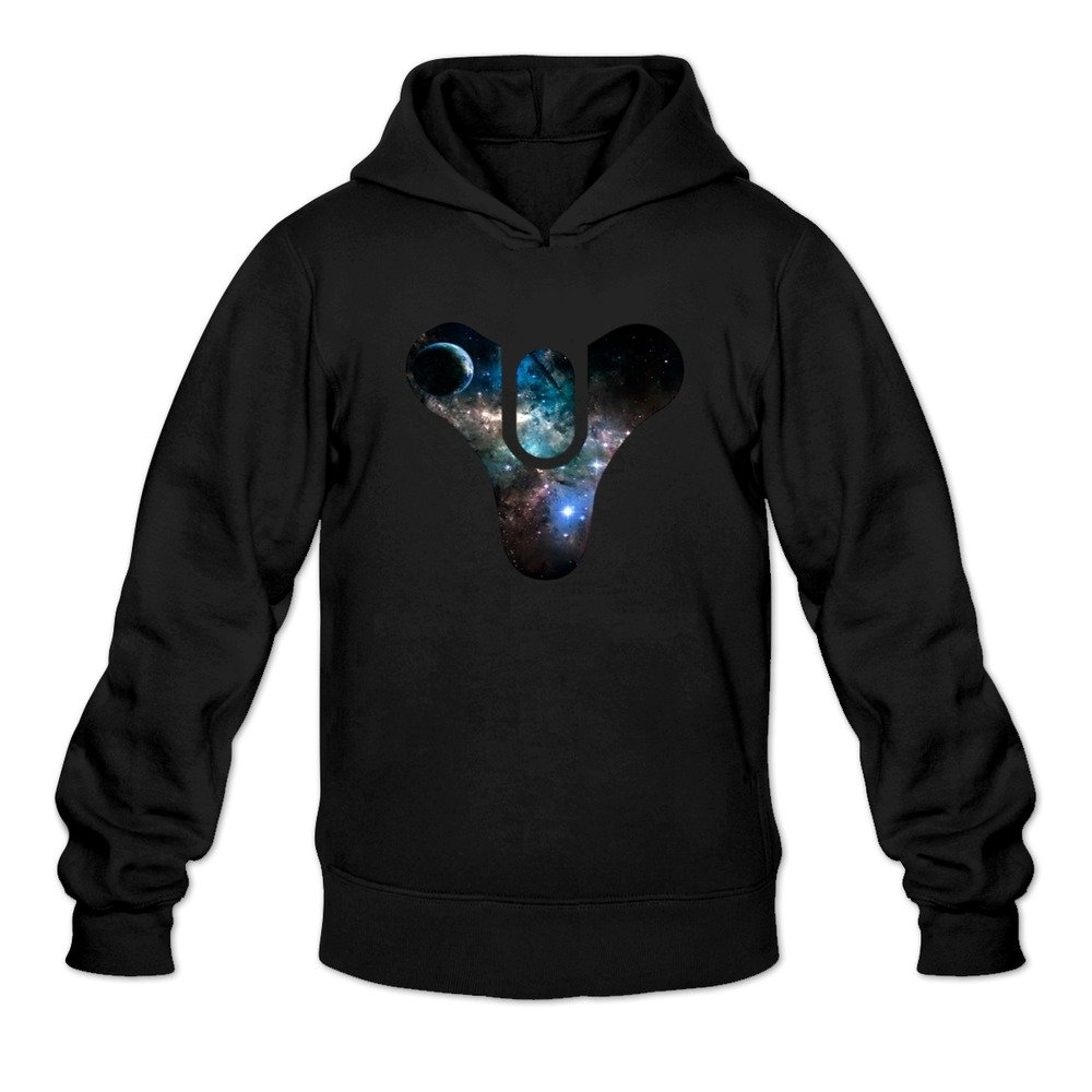 Loot Crate Destiny 2 Limited Edition Guardian Men/'s Hoodie with 3 Patches