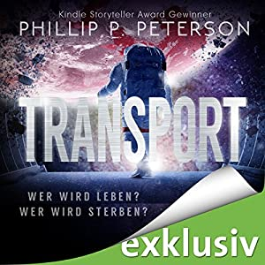 Transport (Transport 1) Hörbuch