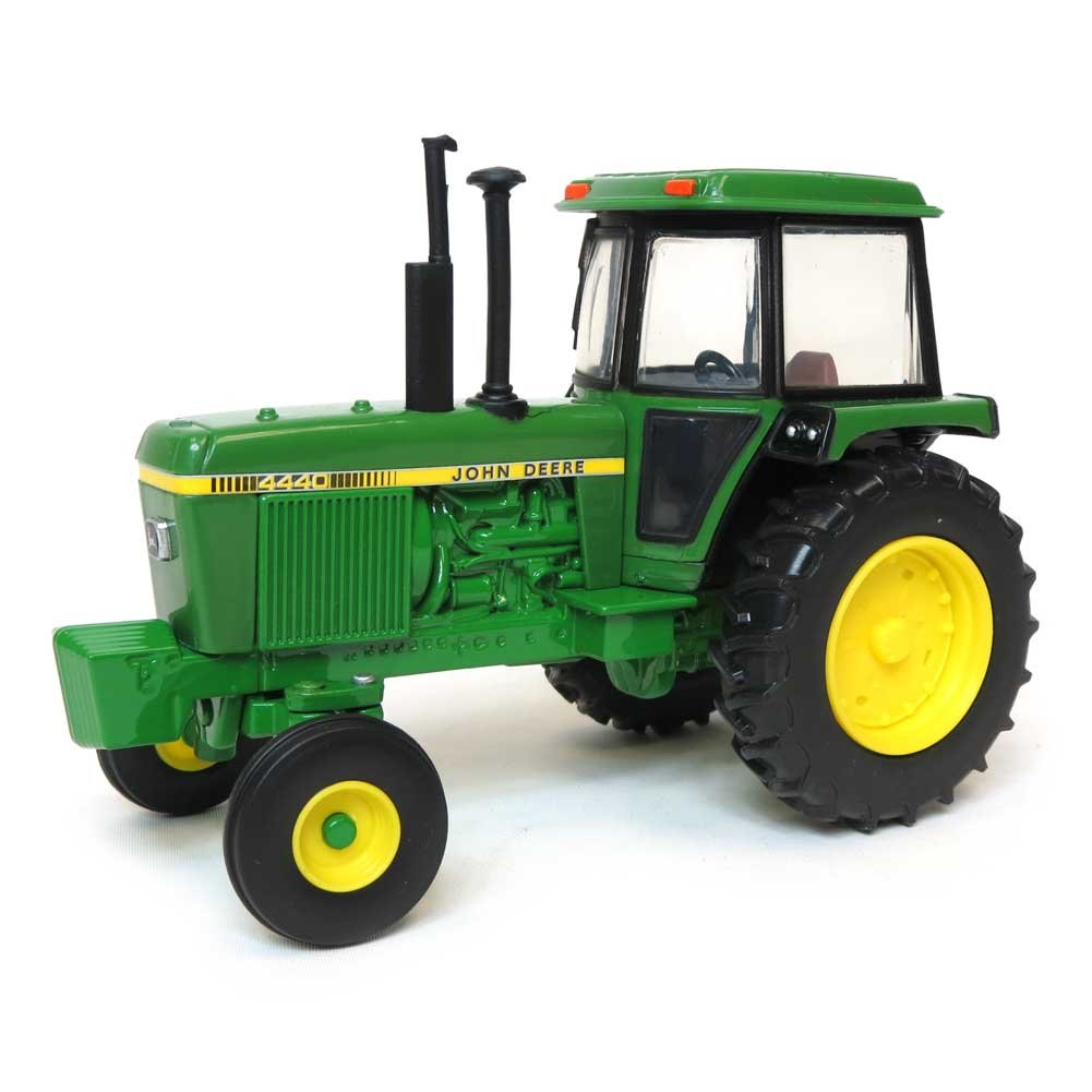 Toy Tractors For Sale >> Amazon Com 1 32 Scale John Deere 4440 Die Cast Tractor Toy By Ertl