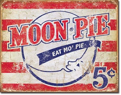 The Finest Website Inc. New Moon Pie 16