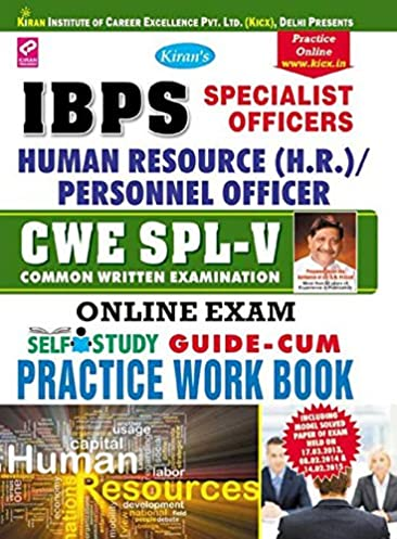 buy ibps specialist officer so spl 5 human resource h r personnel rh amazon in navy personnel specialist study guide navy personnel specialist study guide