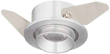 Alico Industries WLE132C32K-0-98 Adjustable Button Saucer Recessed