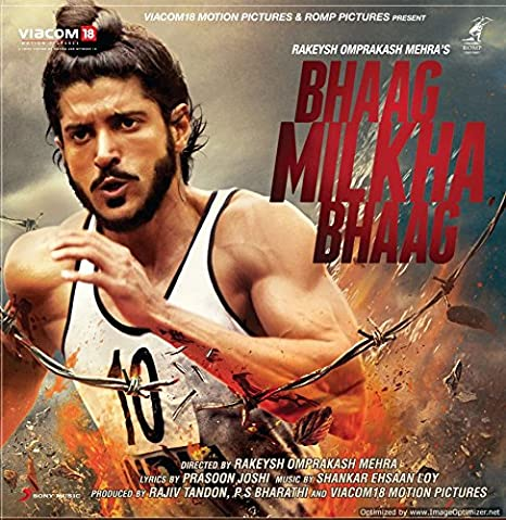 Bhaag Milkha Bhaag download tamil dubbed movie