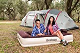 Bestway 67574E Outdoor Air Bed Queen with Battery Operated Built-In Pump