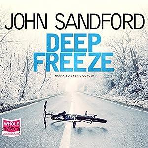Deep Freeze Audiobook