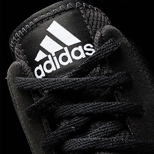 Svart svart Hog Unisex Sko Adidas Voksnes Boksing Hvit vqR77YX