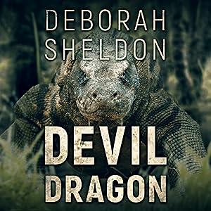 Devil Dragon Audiobook