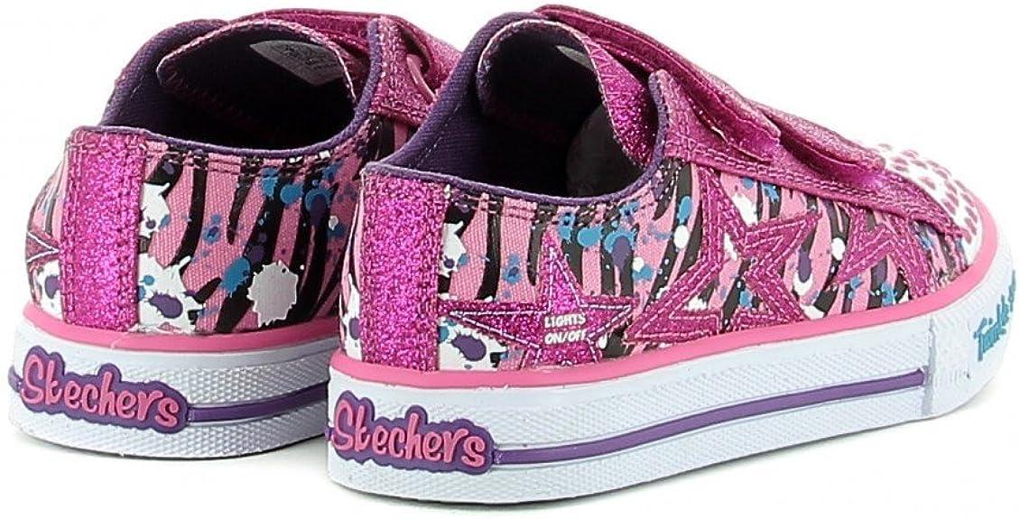 SKECHERS Skechers Shuffles Glitter N Glitz 10444N10444L