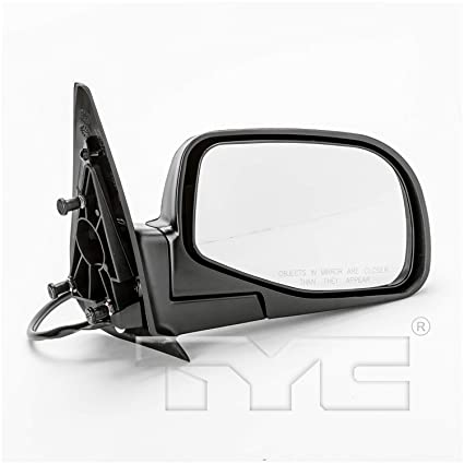 Body & Trim Manual Operated Passenger Side Textured Non-Heated ...