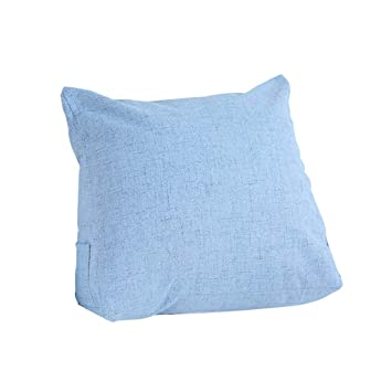 JKL J-Pillow Almohada de Lectura, la Almohada sofá Almohada ...