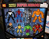 toybiz marvel super heroes - MARVEL LEGENDS