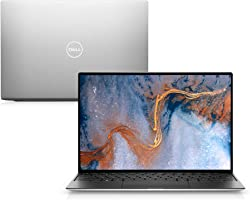 "Notebook Ultrafino Dell XPS-9300-A10S 10ª ger. Intel Core i5 8GB 512GB SSD Tela 13.4"" Full HD+ Windows 10 McAfee Garantia"