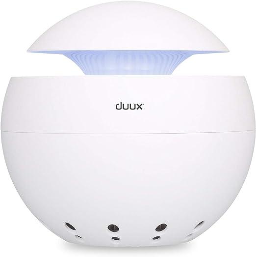 Duux Sphere Purificador de aire, 2.5 W, 32 Decibeles ...