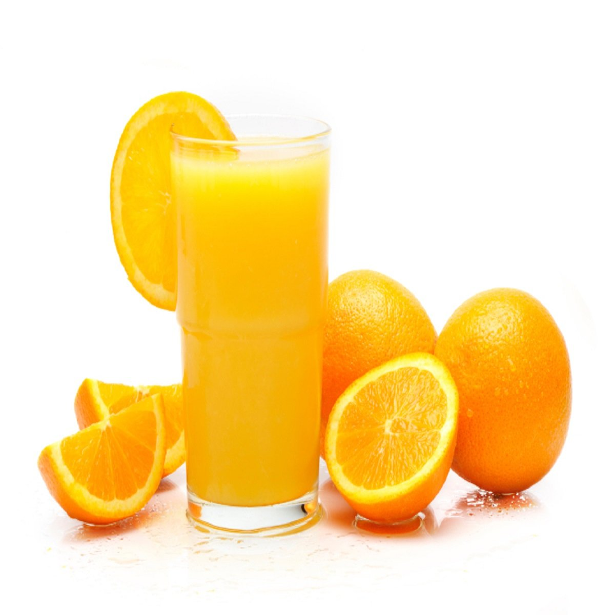 FRESH SQUEEZED ORANGES OIL - 8 OZ - FOR CANDLE & SOAP MAKING BY VIRGINIA CANDLE SUPPLY - FREE S&H IN USA