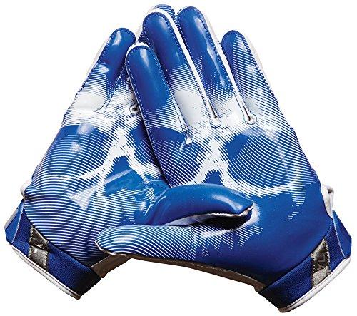 Running Back Youth Football Gloves - 3