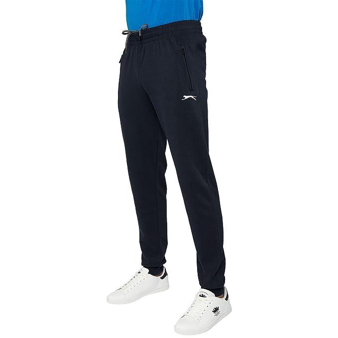 Slazenger - Pantalones de chándal para Hombre: Amazon.es: Ropa y accesorios