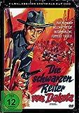 Die schwarzen Reiter von Dakota [Alemania] [DVD]