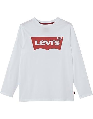 661933aa363c9 Levi s Kids T- Shirt Garçon